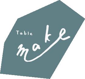 Table make